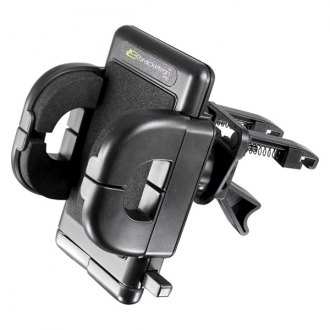 Bracketron® - Grip-iT™ Mobile Device Rotating Vent Mount