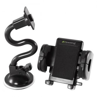 Bracketron® - Grip-iT™ Flexible Windshield Suction Cup Mount