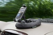 Bracketron® - Nav-Mat™ Portable GPS Dashboard Mount