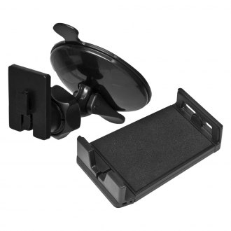 Bracketron® - Navgrip XL Windshield/Dashboard Suction Cup GPS Mount