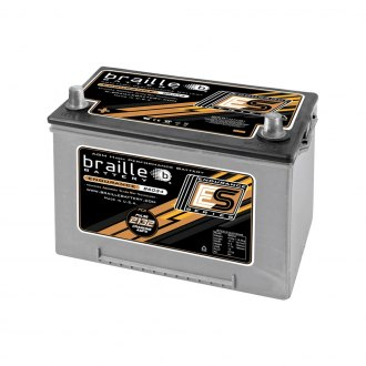 Braille Battery® - Endurance Series Lithium 12 V Battery