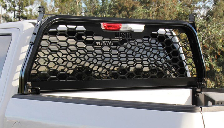 New Westin Multifunctional Hlr Truck Rack At Carid Chevy And Gmc Duramax Diesel Forum