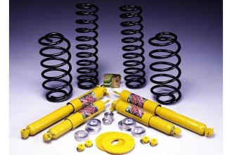 ARB® - OMEWJHK Lift Kit-Suspension w/Shock