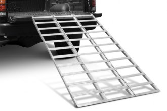 Better Built® - Tri-Fold Extended Ramp