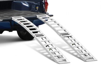Better Built® - Arched Folding Ramp