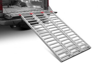 Better Built® - Tri-Fold Ramp