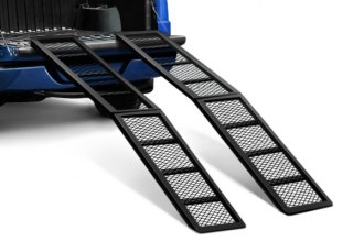 Better Built® - Steel Center-Folding Ramp