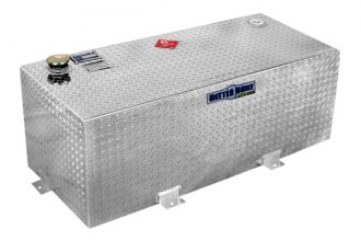 Better Built® - Heavy Duty Series Rectangle Liquid Transfer Tank
