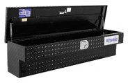 Better Built® - Crown Series Side Mount Tool Box Single Lid