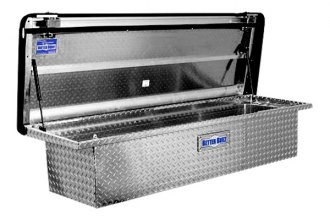 Better Built® - Quantum ATB™ Crossover Tool Box Single Lid