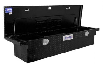 Better Built® - Crown Series Low Profile Crossover Single Lid Tool Box