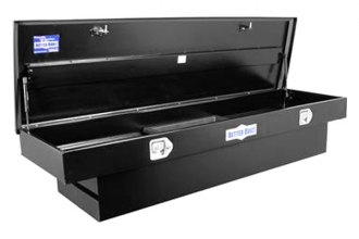 Better Built® - Crown Series Crossover Tool Box Single Lid