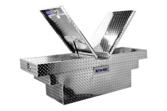 Better Built® - Crown Series Deep Crossover Tool Box Double Lid