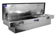 Better Built® - Special Edition Crown Series Crossover Tool Box Single Lid
