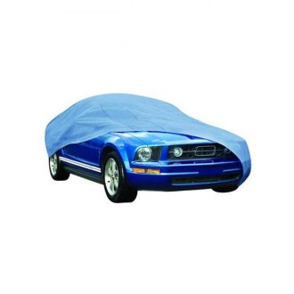 Budge® - Duro™ Car Cover