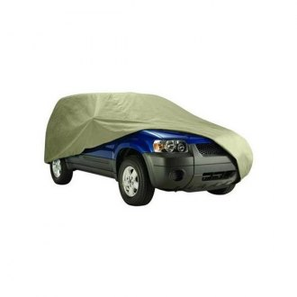 Budge® - The Shield™ Car Cover