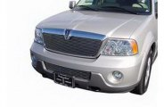 Carriage Works® - Bumper Valance Grille Insert