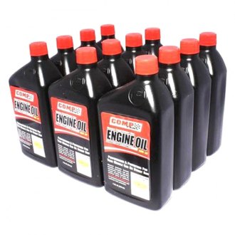 Comp Cams® - Muscle Car And Street Rod Engine Oil (15W-50)