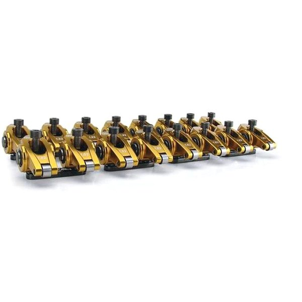 COMP Cams® - Ultra-Gold™ Pedestal Mount Rocker Arm Kit