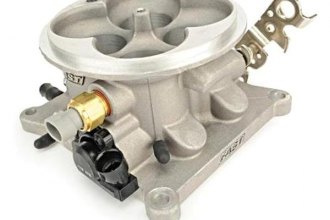 COMP Cams® - Throttle Body Assembly