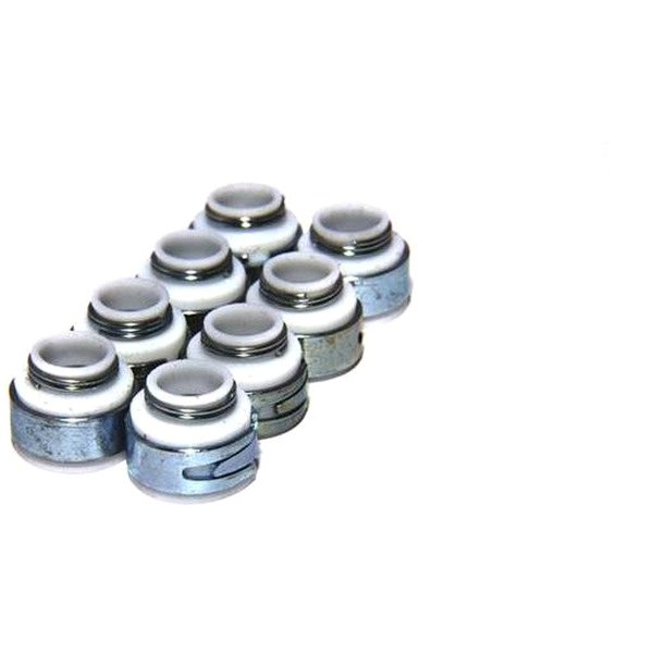COMP Cams® - Positive Stop Teflon Valve Stem Oil Seal Set