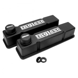 Comp Cams® - Valve Cover Set with Inglese Logo