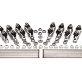 COMP Cams® - Rocker Arm and Pushrod Kit