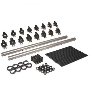 COMP Cams® - Hi-Tech™ Rocker Arm And Pushrod Kit