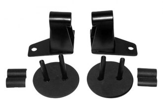 Crown® - Door Mirror Relocation Bracket