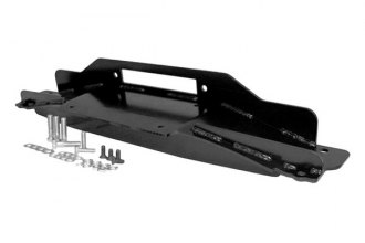 Crown® - Winch Mount Kit