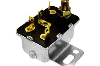 Crown® - Starter Relay