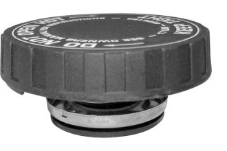 Crown® - Coolant Recovery Tank Cap