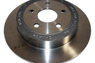 Crown® - Disc Brake Rotor
