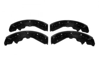 Crown® - Drum Brake Shoe