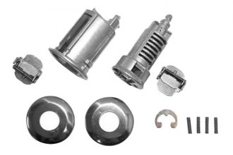 Crown® - Door Lock Kit