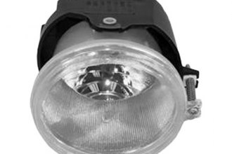 Crown® - Fog Light Assembly