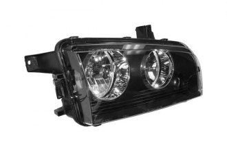 Crown® - Head Light Assembly
