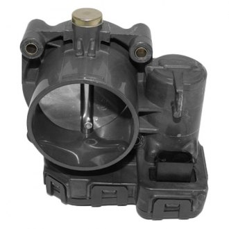 Crown® - Throttle Body Assembly