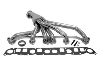 Crown® - Exhaust Header