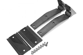 Crown® - Tailgate Hinge
