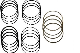 Crown® - Piston Ring