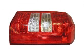 Crown® - Tail Light Assembly