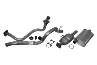 Crown® - Exhaust System Kit