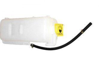 Crown® - Coolant Recovery Tank