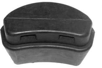 Crown® 52088684AB - Suspension Multi Purpose Bump Stop