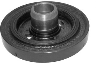 Crown® 53020229 - Harmonic Balancer