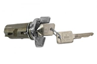 Crown® - Ignition Lock and Cylinder Switch