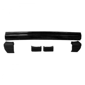 Crown® - Bumper- Rear