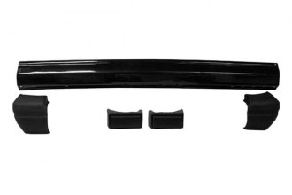 Crown® - Rear Bumper