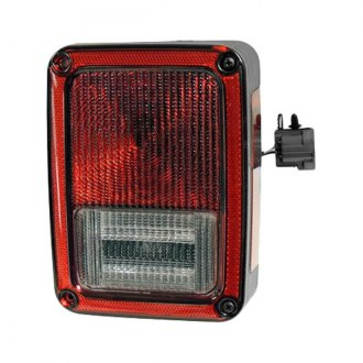 Crown® - Passenger Side Tail Light Assembly